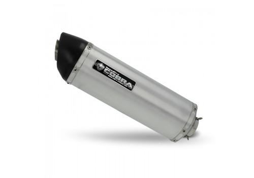 Laděný výfuk COBRA SC3 pro Hyosung GT 650 R - S - iR - iNaked -Comet